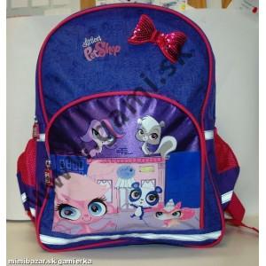 školský batoh LPS