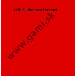 farebný papier A3, 80g, CHILE jahodová červená, 100hár.