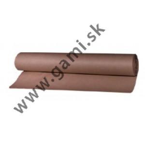 papier baliaci techn. KVETINOVÝ hnedý, 25g/m2, 70x100cm, 10kg/bal