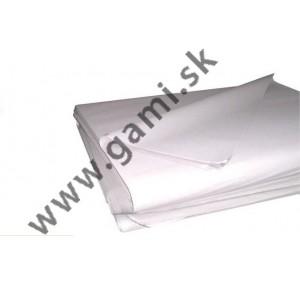 papier baliaci potrav. PERGAMEN. náhrada prírodná 45g/m2, 70x100cm, 10kg/bal