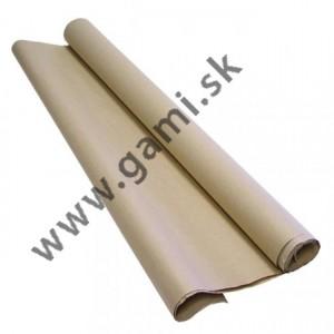papier baliaci ŠEDÁK recyklovaný 90g/m2, 80x120cm, 5kg, 58hárkov