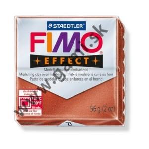 modelovacia hmota FIMO EFFECT, 56g, medená