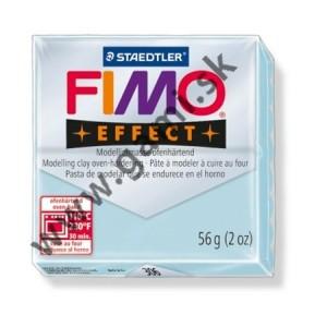 modelovacia hmota FIMO EFFECT, 56g, ľadový kryštál