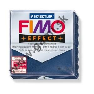 modelovacia hmota FIMO EFFECT, 56g, kovovozafírová