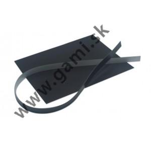 magnetická páska 25x300mm