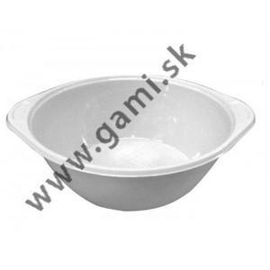 plastová miska 500ml, 20 ks/bal