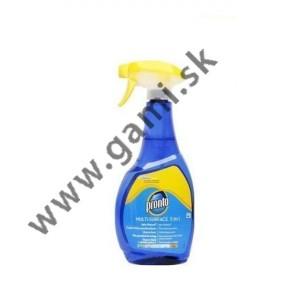čistiaci prostriedok na odstránenie prachu PRONTO, 450ml