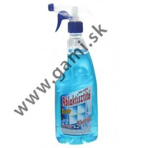 čistiaci prostriedok na okná, 500 ml