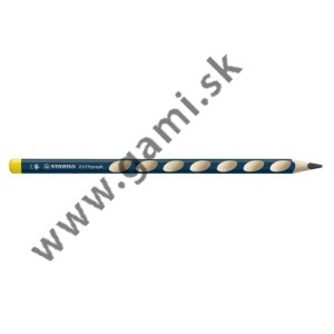 ceruzka grafitová Stabilo EASYgraph, HB pre ľavákov