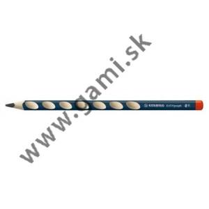 ceruzka grafitová Stabilo EASYgraph, HB pre pravákov
