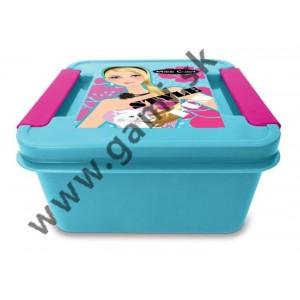 desiatový box Miss Chick