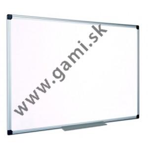 biela tabuľa, zotierateľná, 60x90 cm
