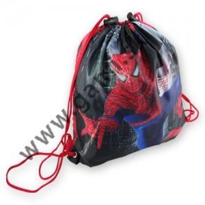 vrecko na prezuvky Spider-man