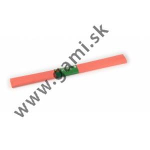 krepový papier marhuľový /200x50cm/