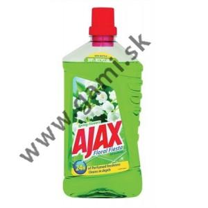 Ajax na podlahy, 1L jarné kvety