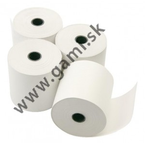 páska papierová 76x60x17, 10ks/bal