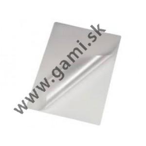 laminovacia fólia A4, 100 mikr., 1ks