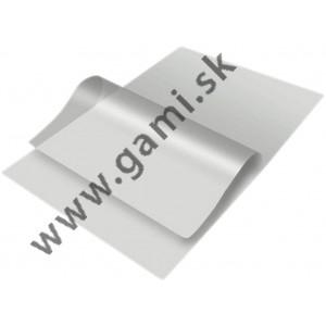laminovacia fólia A3, 80 mikr., 100ks/bal.
