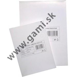 laminovacia fólia A3, 100 mikr., 1ks