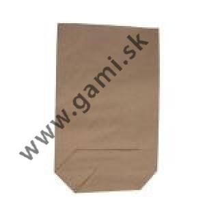 papierové vrecia, kupecké, 5kg, 1ks