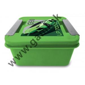 desiatový box Auto