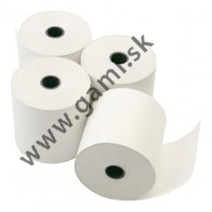 páska papierová 57x60x12(80ks)