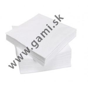 servítky jednovrstvové, PRIMA, 33x33, 100ks/bal.