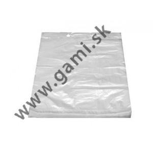 mikroténové vrecká, 250 x 350mm, 12mikr., 50ks/blok