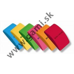 guma KOH-I-NOOR malá farebná